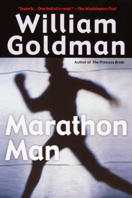 Marathon Man (Trade Ed)